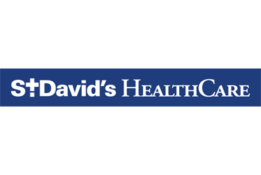 St. David's Health Care Logo