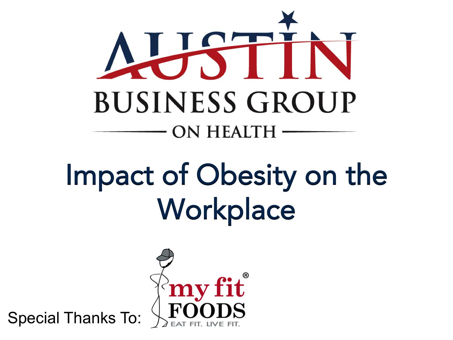 Impact of Obesity on the Workplace