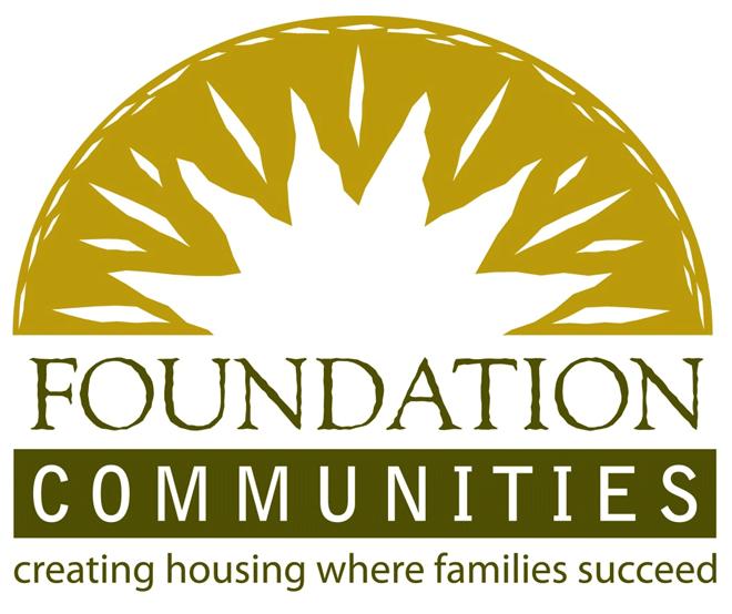 Foundation Communities Logo