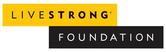 Livestrong Foundation Logo