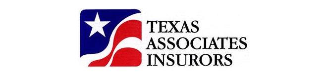 Texas Associates Insurors Logo