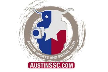 Austin Sports & Social Club logo