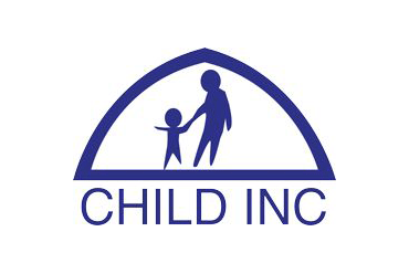 Child, Inc. logo