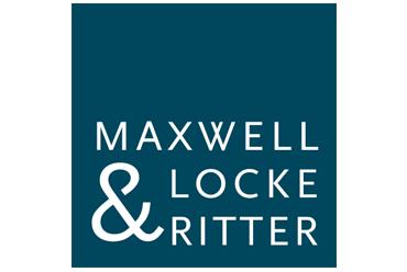 Maxwell, Locke, & Ritter, LLP logo