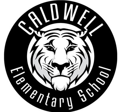 Caldwell Elementary Mascot