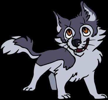 Cowan Elementary Mascot