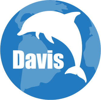 Davis Elementary Mascot