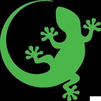 Gullett Elementary Mascot