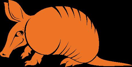 Hill Elementary Mascot