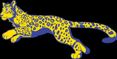 Joslin Elementary Mascot