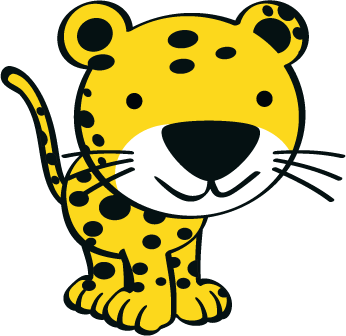 Langford Elementary Mascot