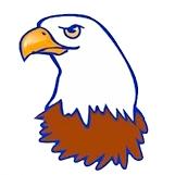 Oak Hill Elementary Mascot