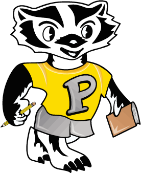 Padrón Elementary Mascot