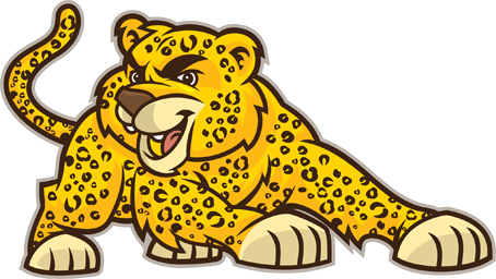 Parmer Lane Elementary Mascot