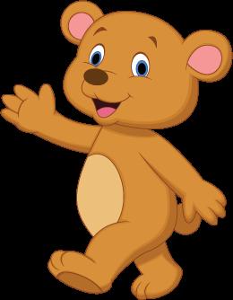 Guerrero Thompson Elementary Mascot