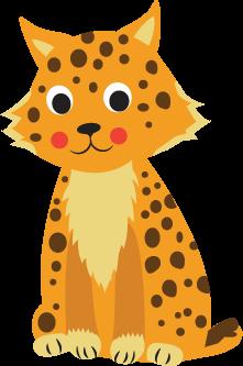 Widén Elementary Mascot