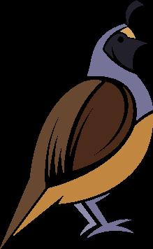 Wooldridge Elementary Mascot