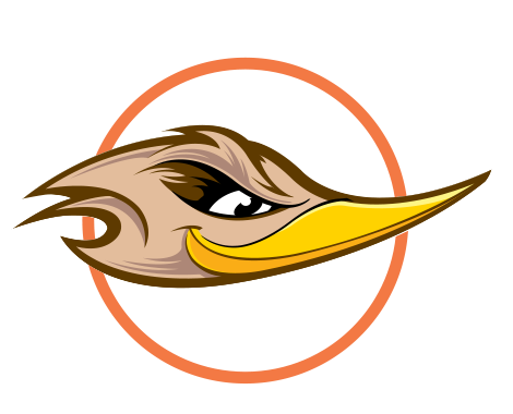 Dobie Middle School Mascot