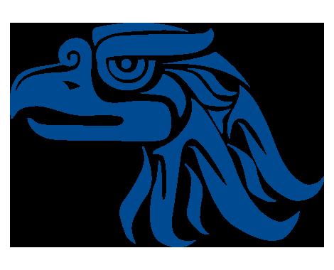 Martin Middle School Mascot
