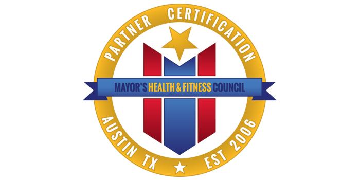 Gold Level Partner Certification logo