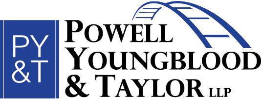 Partner Powell, Youngblood, & Taylor